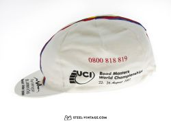 Roadmasters 2007 Event Cycling Cap