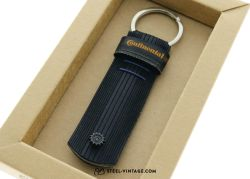 Cycled Continental Blue Key Holder