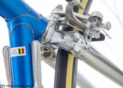 Eddy Merckx Professional Classic Road Bicycle 1980s