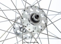Classic Eroica New Clincher Wheelset