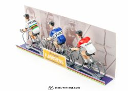Flandriens Miniature Cyclists - Eddy Merckx 1