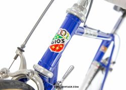 Gios Torino Super Record Classic Road Bike