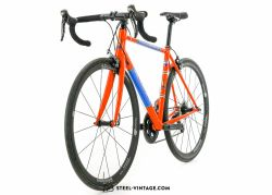 Holdsworth Competition Ultegra Steel Road Bicycle