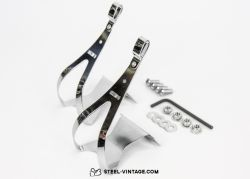 MKS Toeclips for classic pedals