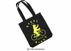 SVB Bear Tote Bag