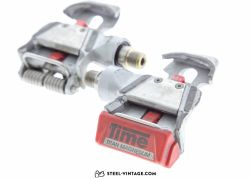 Time Titan Magnesium Pedal Set