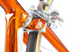 Wilier Triestina Ramata Classic Road Bicycle mid 1970s