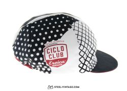 Eroica Germania Pattern Cycling Cap