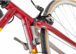 Peugeot Performance 200 Road Bicycle 1990s