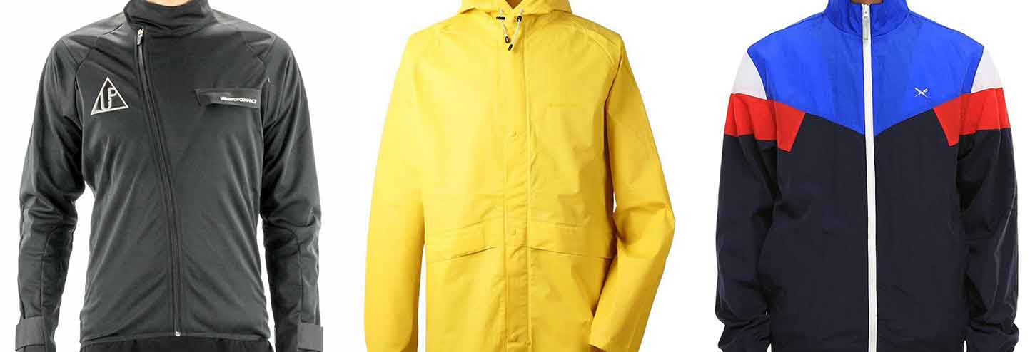 Buy Cycling Jackets for Vintage Bicycles Online