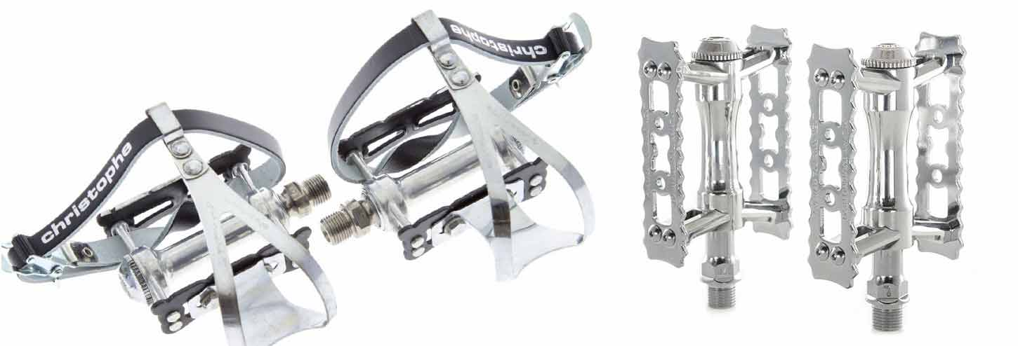 Pedals for Vintage Bicycles Online