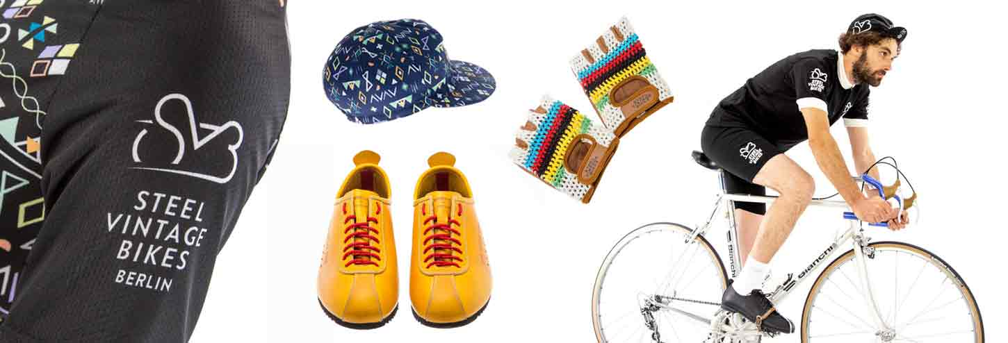 How to Dress for Eroica