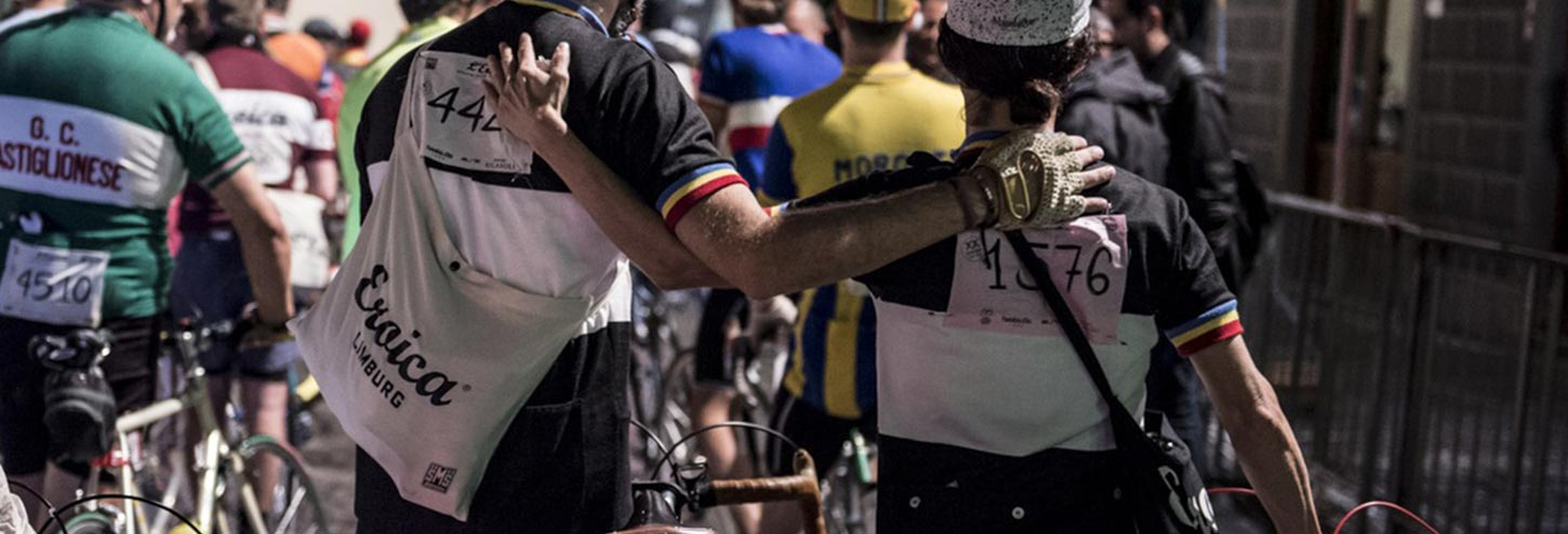 How to tune your bike for Eroica