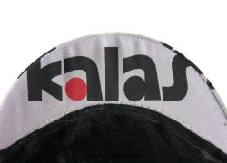 Kalas Cycling Cap Red 2