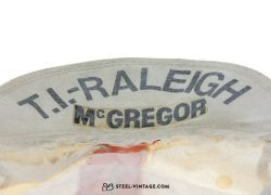Team Raleigh McGregor Cycling Cap