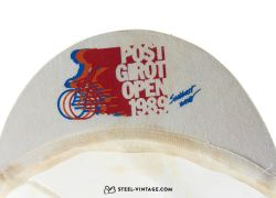 Post Girot Open 1989 Cycling Cap