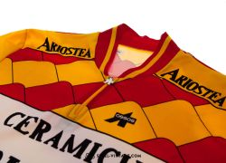 Ceramishe Ariostea Cycling Jersey