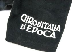 Cycling Shorts 'Giro d'Italia' Embroidered