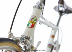 Colnago Super Roma Collectible Road Bicycle from 1968