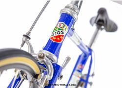 Gios Torino Super Record Classic Bicycle 1980s