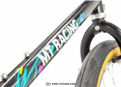 MT Racing Classic Pro Jack-Of-All-Trades Neo-Retro Commuter