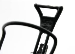 OMAS Black Water Bottle Cage