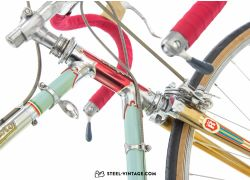 Rabeneick Modell 120D Campagnolo 1950s