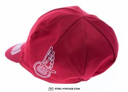Campagnolo Red Cycling Cap