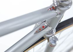 Cinelli Pista Classic Track Bicycle 1970s