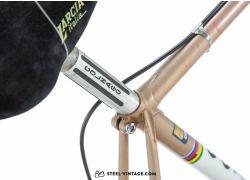 Colnago Super Classic Road Bicycle 1975
