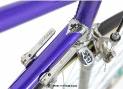 Colnago Superissimo Classic Road Bike 1980s
