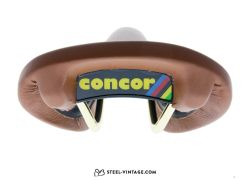San Marco Concor Supercorsa Brown Saddle