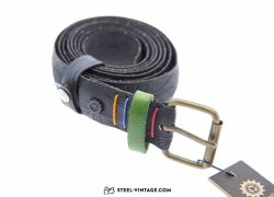 Cycled Belt Conti Red Blue Orange