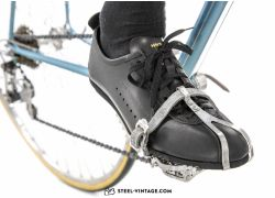 2017 SVB Handmade Cycling Shoes - Black