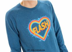 Team Flash Sweater by SVB