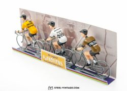 Flandriens Miniature Cyclists - Eddy Merckx 2