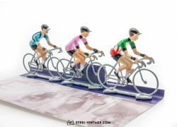 Flandriens Miniature Cyclists - Fausto Coppi