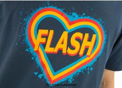 Team Flash T-Shirt by SVB