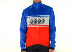 Kraftwerk Tour de France Windbreaker