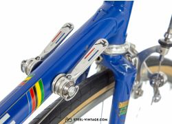 Gazelle Champion Mondial AA Special Road Bicycle 1984