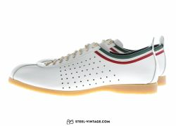HNB Casual Cycling Shoes White
