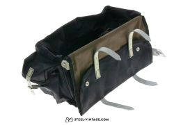 Carradice Lowsaddle Longflap Saddle Bag Black