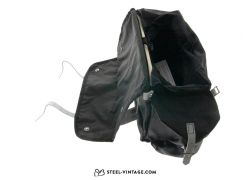Carradice Camper Longflap Saddle Bag Black
