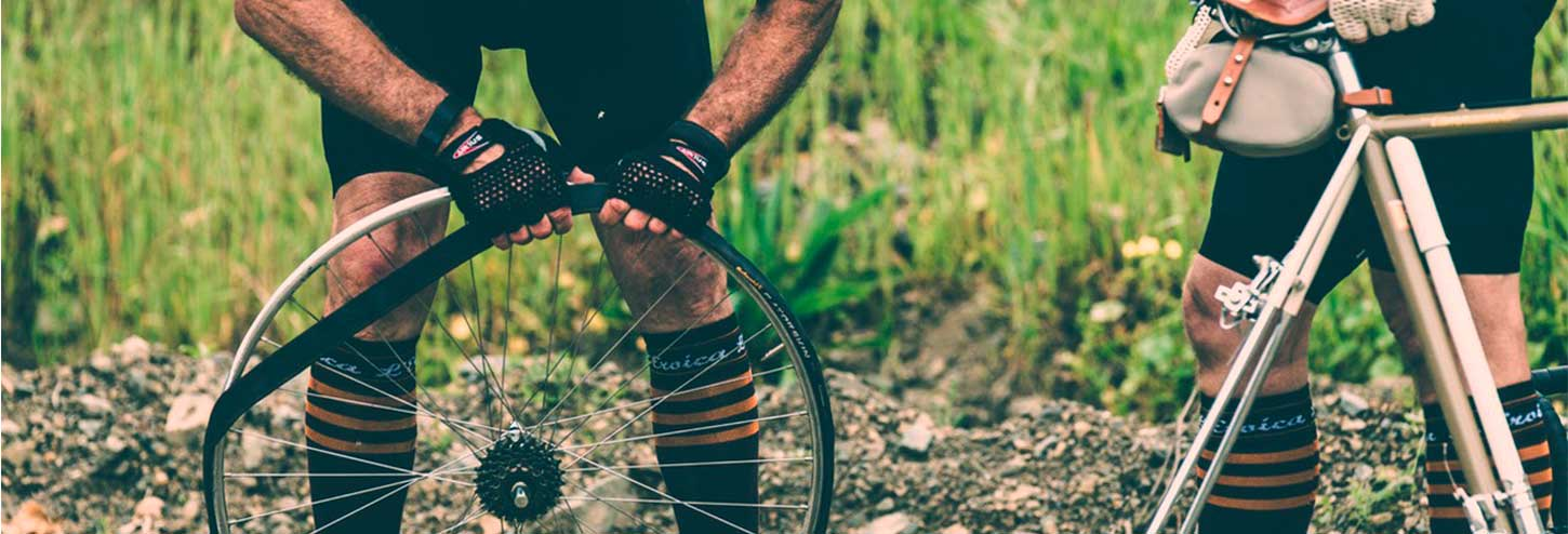 5 Common Cycling Mistakes