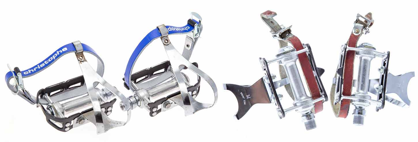 Campagnolo Pedals for Vintage Bicycles Online