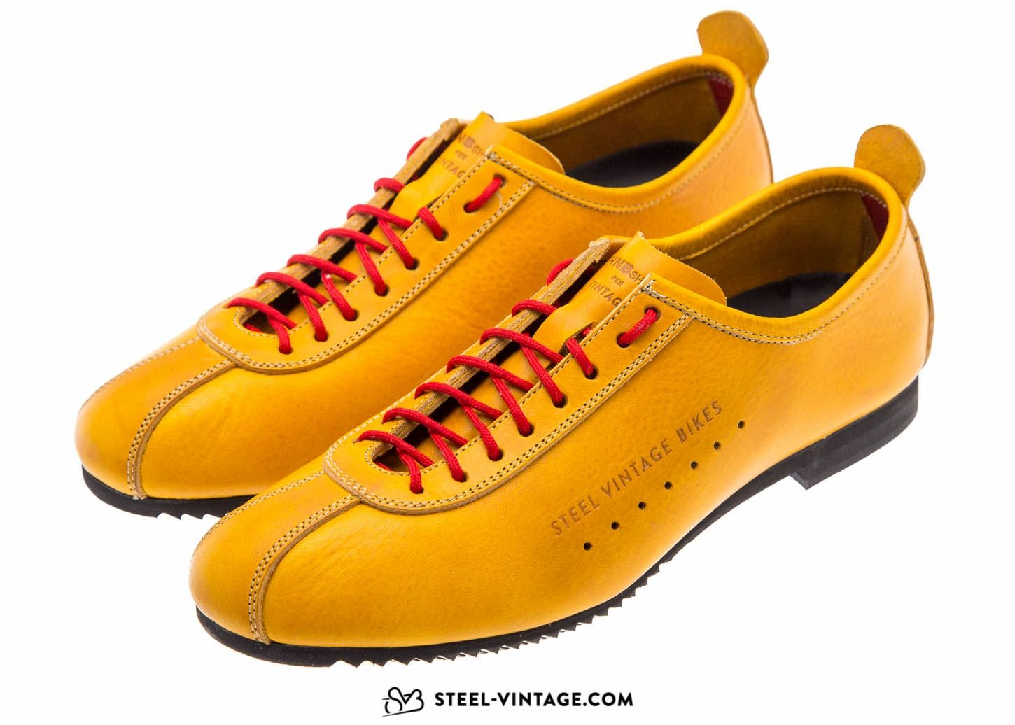 SVB Competition Cycling Shoes Honey